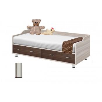 Кровать КР-5 на ножках