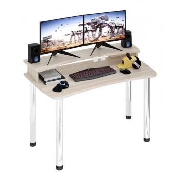 Стол компьютерный СКЛ-Софт140МО+НКИЛ140