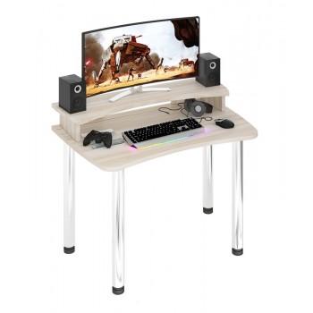 Стол компьютерный СКЛ-Софт120МО+НКИЛ120