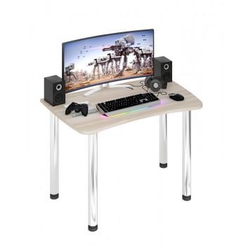 Стол компьютерный СКЛ-Софт120МО