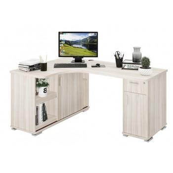 Угловой компьютерный стол СР-160М