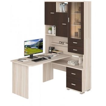 Угловой компьютерный стол СР-620-140