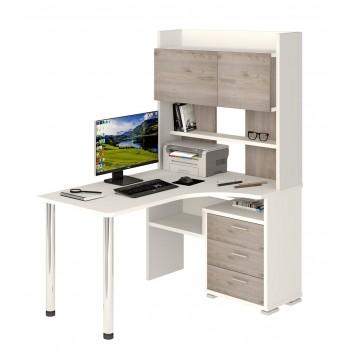 Угловой компьютерный стол СР-133