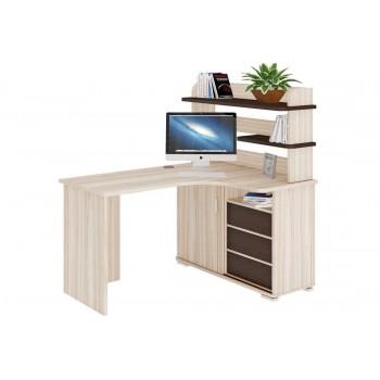 Угловой компьютерный стол СР-145