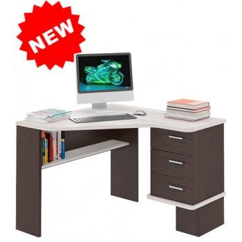 Угловой компьютерный стол СД-45С
