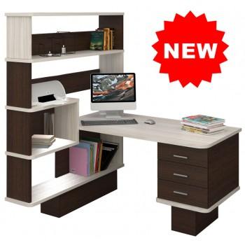 Угловой компьютерный стол СР-520