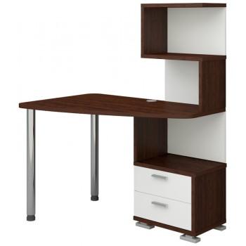Угловой компьютерный стол СКМ-60