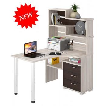 Угловой компьютерный стол СР-132