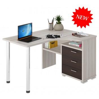 Угловой компьютерный стол СР-132С
