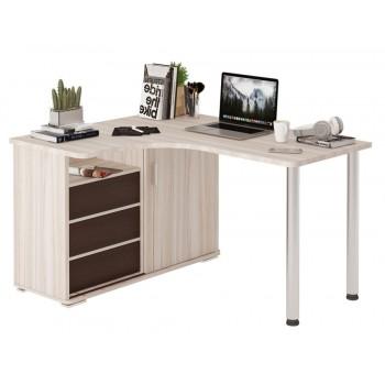 Угловой компьютерный стол СР-145СМ
