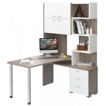 Угловой компьютерный стол СР-500М-140