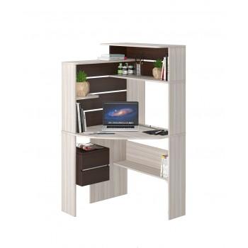 Угловой компьютерный стол СК-4