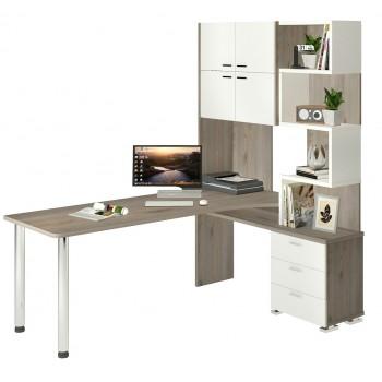 Угловой компьютерный стол СР-500М-190