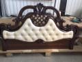 Спальня Грация-1 орех