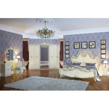 Спальня Грация-2 беж