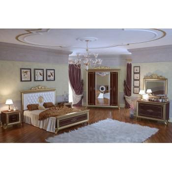 Спальня Версаль-2 орех