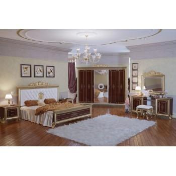 Спальня Версаль-3 орех