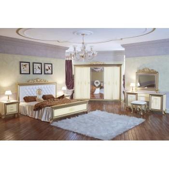Спальня Версаль-3 беж