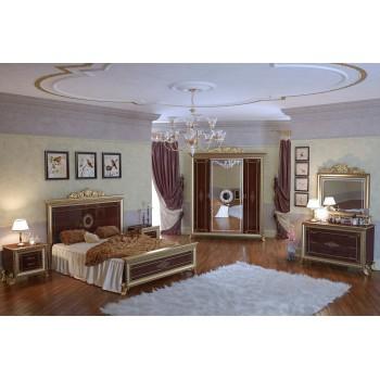 Спальня Версаль-1 орех