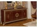 Комод-прилавок Версаль орех