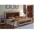 Кровать Версаль 160 орех