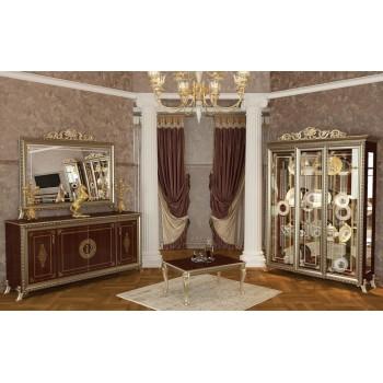 Гостиная Версаль-1 орех