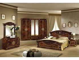 Спальня Рома орех