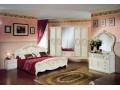 Спальня Роза бежевая