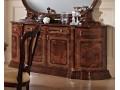 Гостиная РОЗА орех (Диа-Мебель)