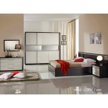 Спальня Лори