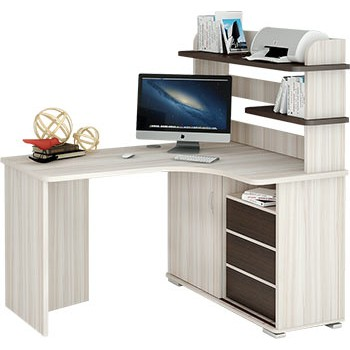 Угловой компьютерный стол СР-165