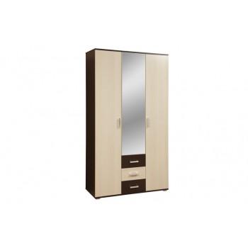Шкаф комбинированный Болеро 06294
