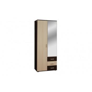 Шкаф комбинированный Болеро 06295
