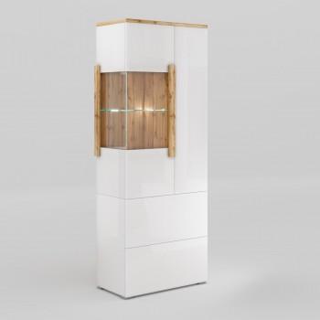 Шкаф-витрина Сахара 1904 с ящиками