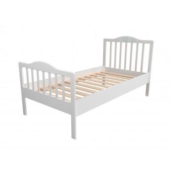 Кровать НМ 041.06 Лилу Птички