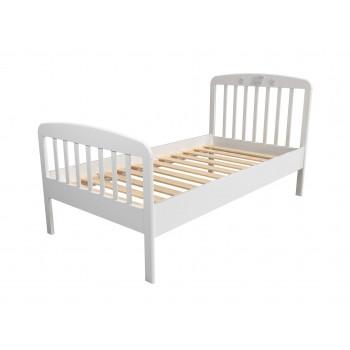 Кровать НМ 041.06 Лилу Слоники