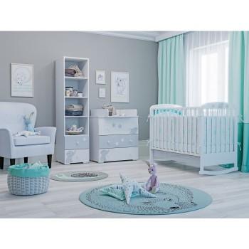 Детская комната Лилу Слоники комплект 2