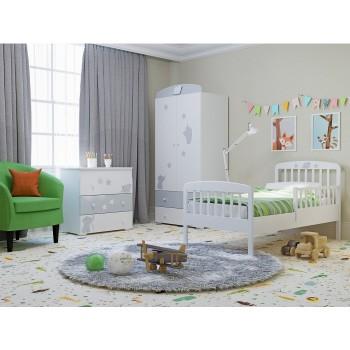 Детская комната Лилу Слоники комплект 1