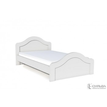 Кровать Прованс НМ 014.44