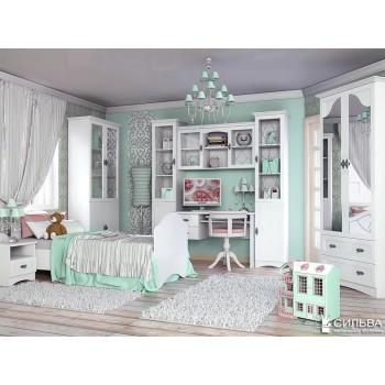 Детская комната Прованс 1