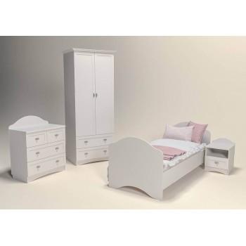 Детская комната Прованс 4