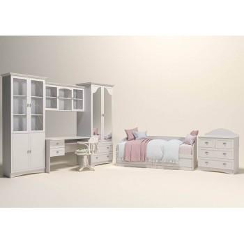 Детская комната Прованс 6