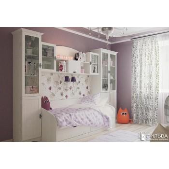 Детская комната Прованс 2