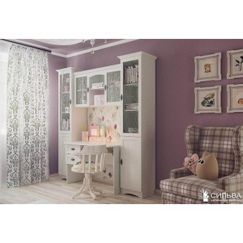 Детская комната Прованс 5