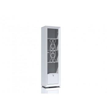 Шкаф для посуды Адель НМ 014.96
