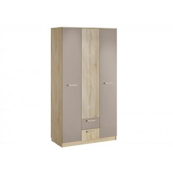 Шкаф комбинированный НМ 013.08-01 Акварель