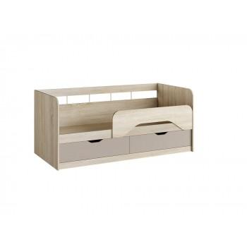 Кровать НМ 039.04 Акварель