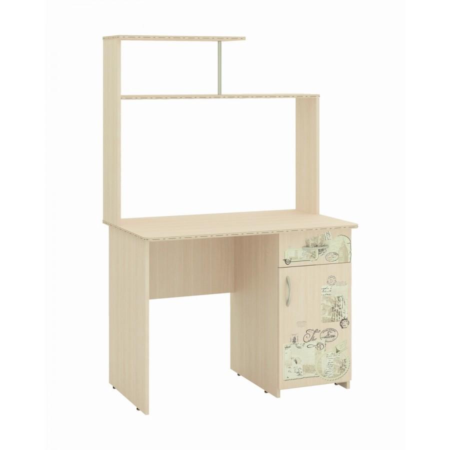 Компьютерный стол Орион 10.10 Лайт