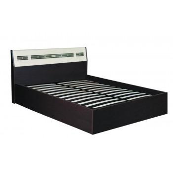 Кровать Ривьера  95.21.1 с подъемным механизмом