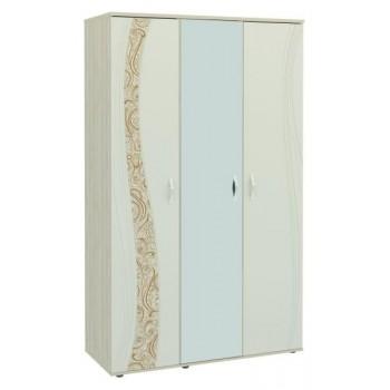Шкаф 3-х дверный Соната 98.12